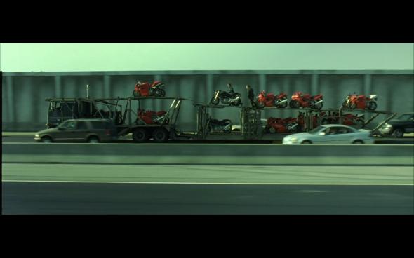 The Matrix Reloaded - 1400