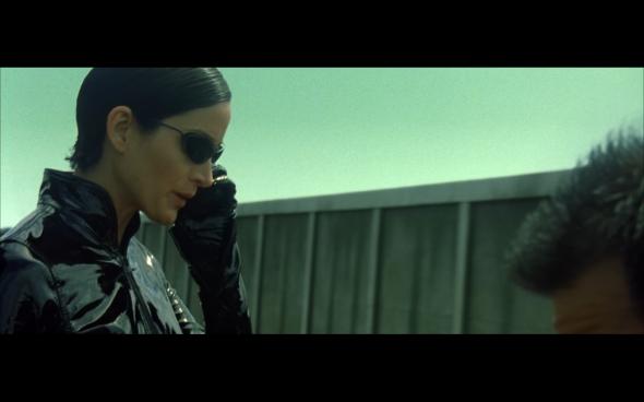 The Matrix Reloaded - 1401