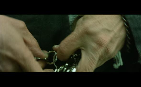 The Matrix Reloaded - 1402