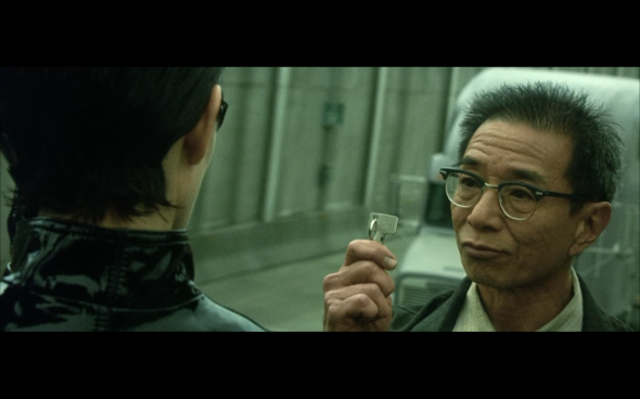 The Matrix Reloaded - 1403