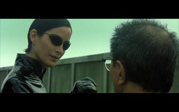 The Matrix Reloaded - 1404