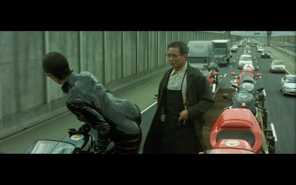 The Matrix Reloaded - 1405