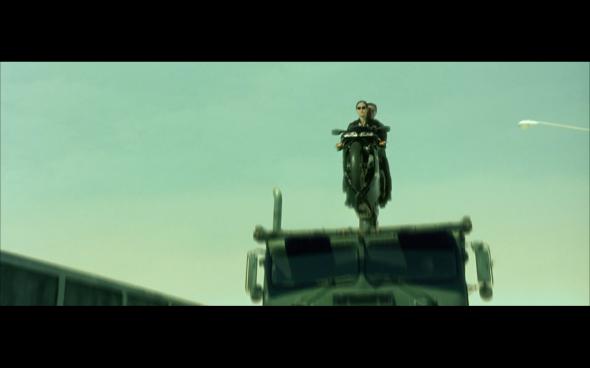 The Matrix Reloaded - 1407