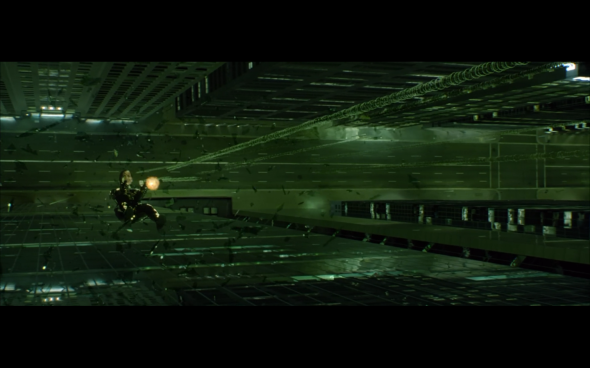 The Matrix Reloaded - 141