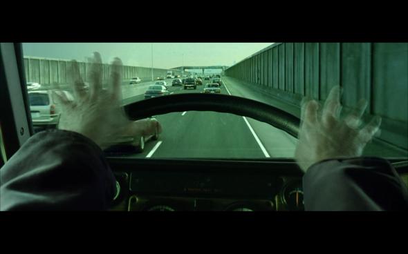 The Matrix Reloaded - 1413