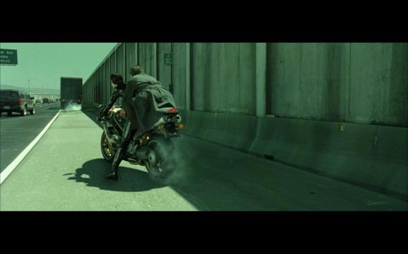 The Matrix Reloaded - 1418