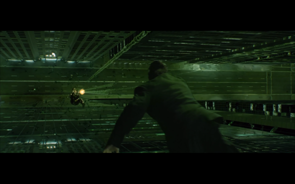 The Matrix Reloaded - 142