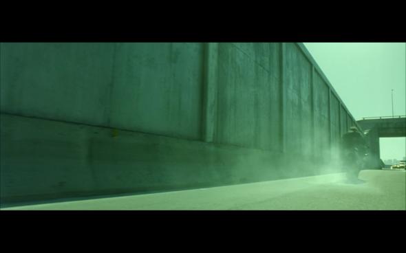 The Matrix Reloaded - 1420