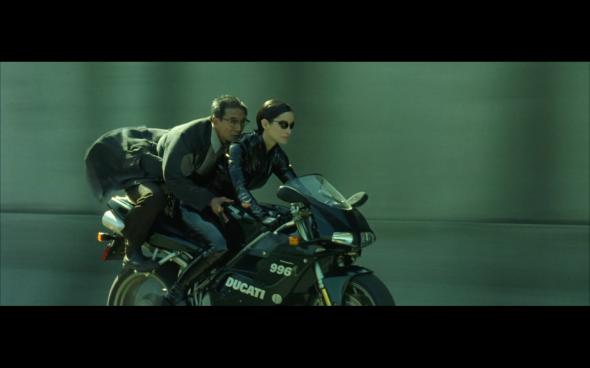 The Matrix Reloaded - 1421