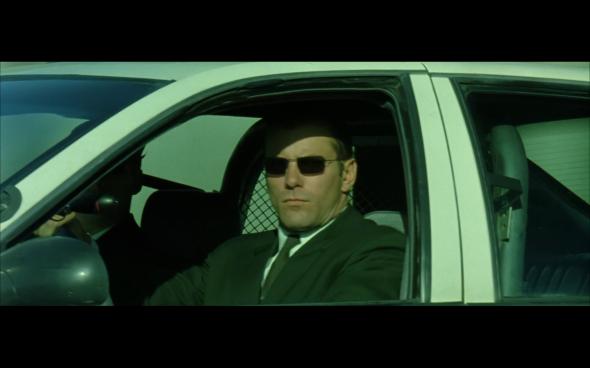 The Matrix Reloaded - 1430
