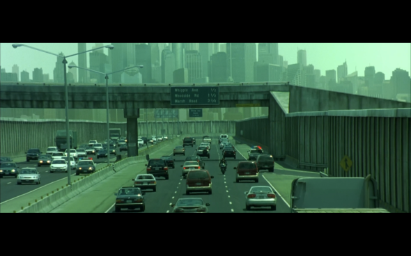 The Matrix Reloaded - 1433
