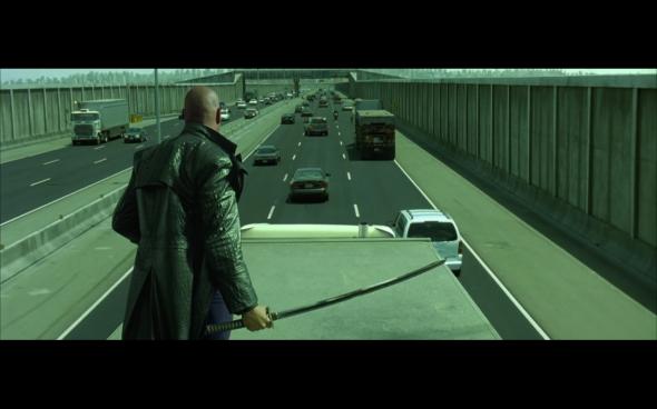 The Matrix Reloaded - 1435