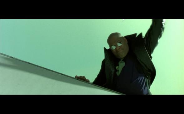 The Matrix Reloaded - 1436