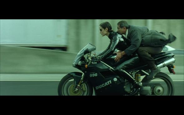 The Matrix Reloaded - 1437