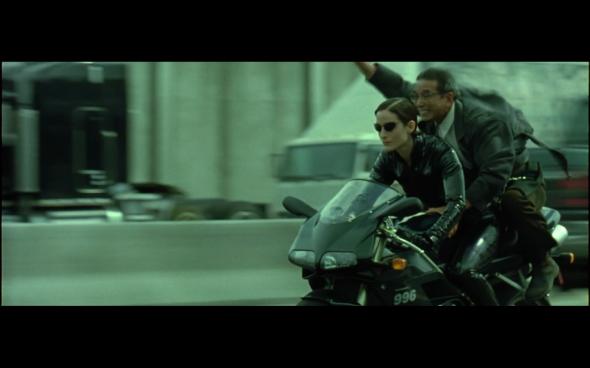 The Matrix Reloaded - 1439