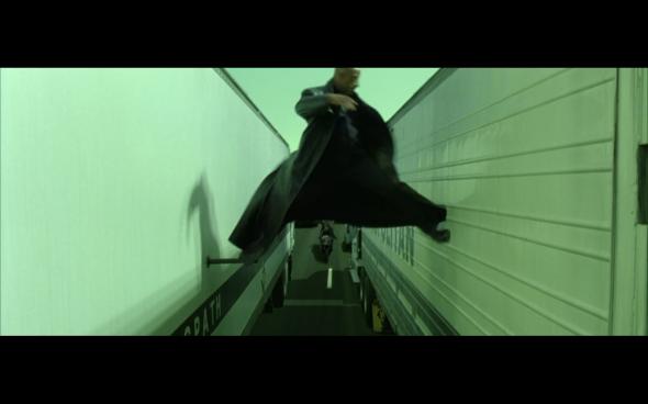 The Matrix Reloaded - 1440