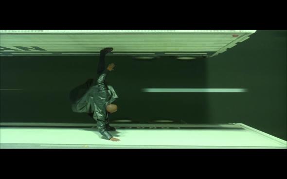 The Matrix Reloaded - 1441