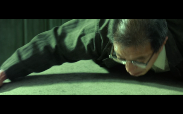 The Matrix Reloaded - 1445