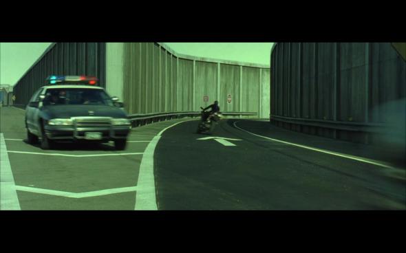 The Matrix Reloaded - 1450