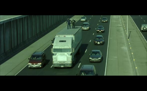 The Matrix Reloaded - 1453