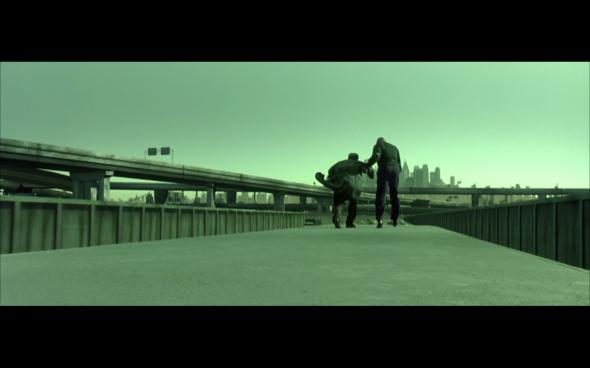 The Matrix Reloaded - 1454