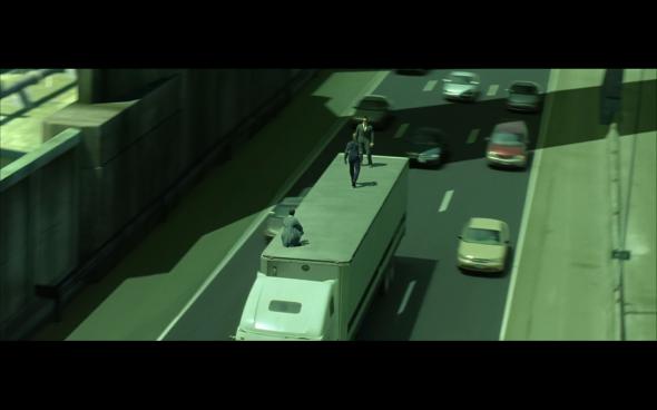 The Matrix Reloaded - 1458