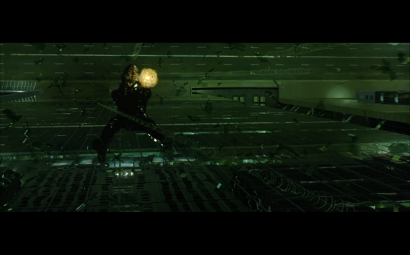 The Matrix Reloaded - 146