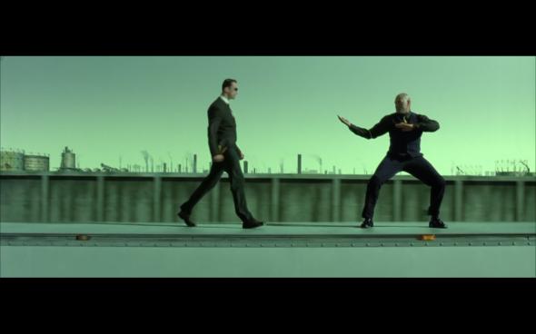 The Matrix Reloaded - 1460