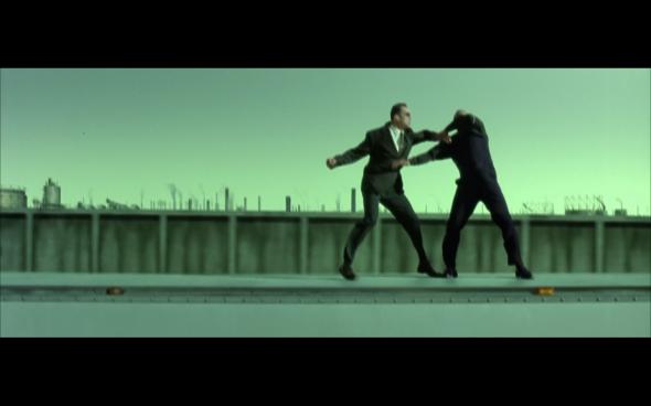 The Matrix Reloaded - 1461