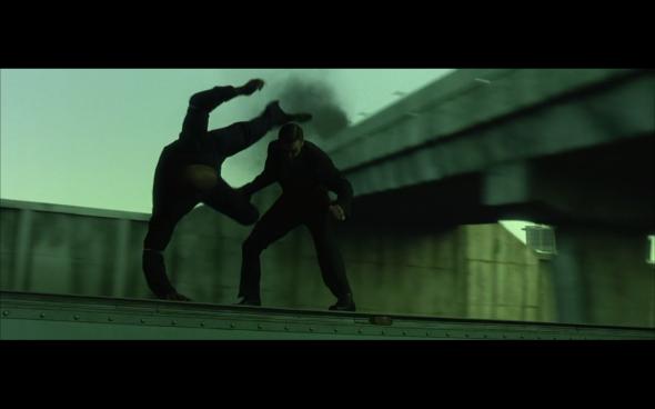 The Matrix Reloaded - 1462