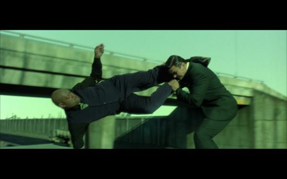 The Matrix Reloaded - 1464