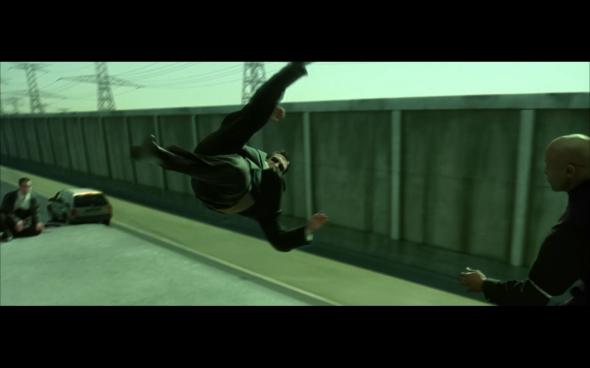 The Matrix Reloaded - 1466