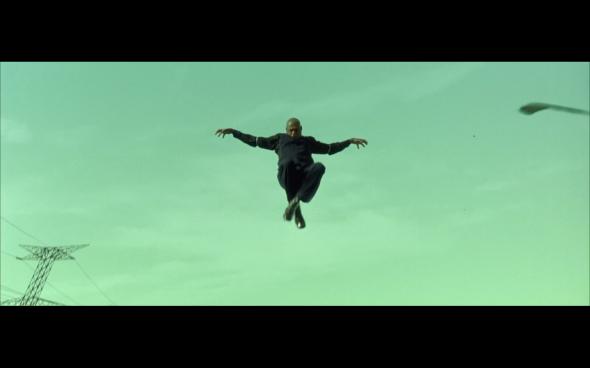 The Matrix Reloaded - 1467