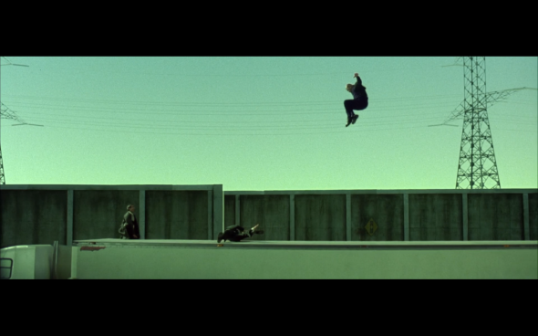 The Matrix Reloaded - 1468