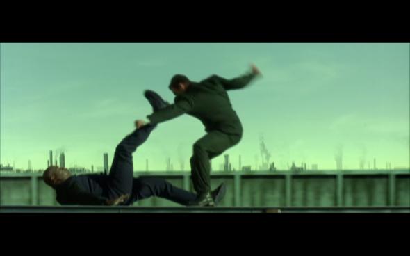The Matrix Reloaded - 1472