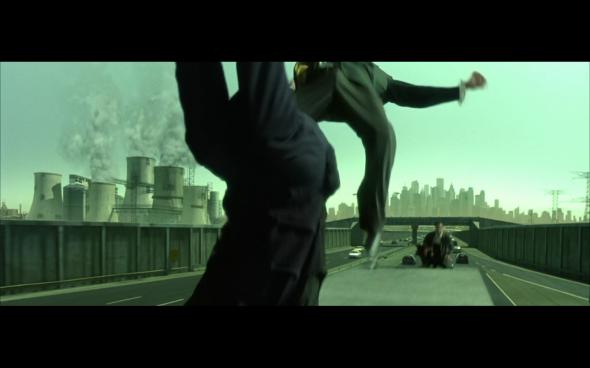 The Matrix Reloaded - 1473