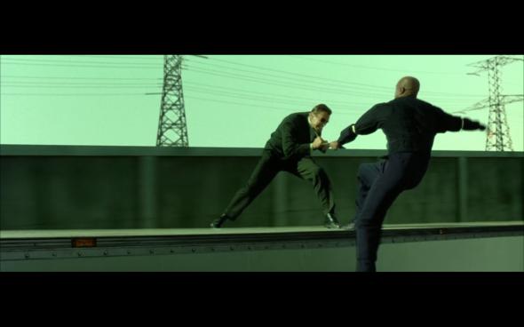 The Matrix Reloaded - 1483