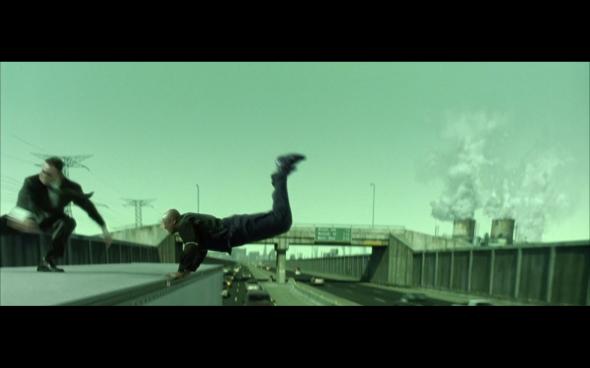 The Matrix Reloaded - 1489