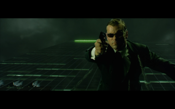The Matrix Reloaded - 149