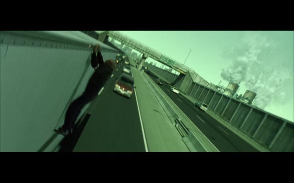 The Matrix Reloaded - 1490
