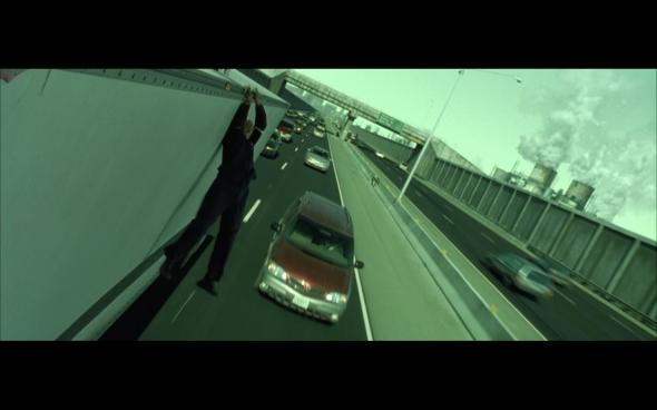 The Matrix Reloaded - 1492