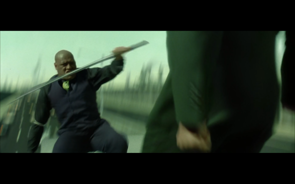 The Matrix Reloaded - 1499