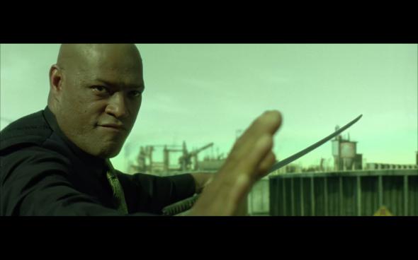 The Matrix Reloaded - 1501