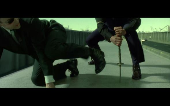 The Matrix Reloaded - 1509