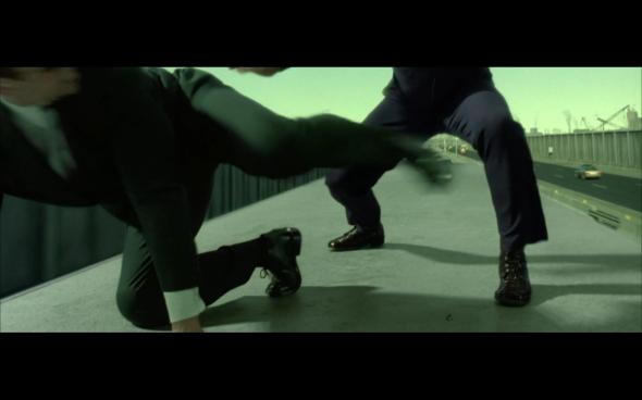 The Matrix Reloaded - 1510