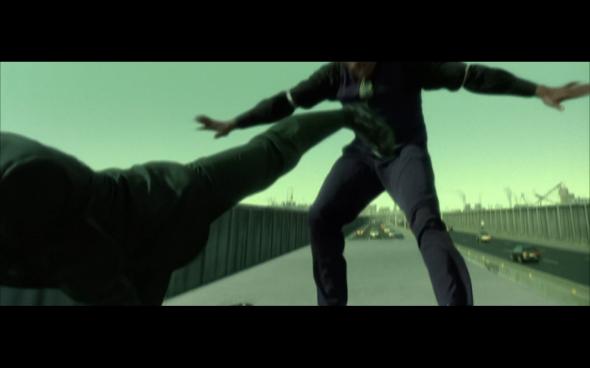 The Matrix Reloaded - 1511