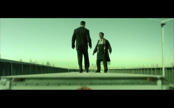 The Matrix Reloaded - 1530