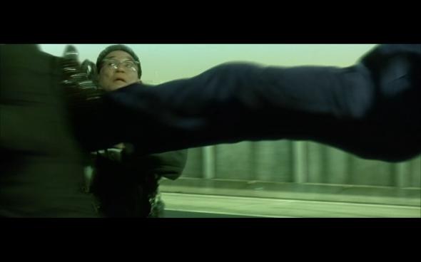 The Matrix Reloaded - 1531