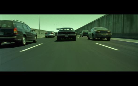 The Matrix Reloaded - 1537