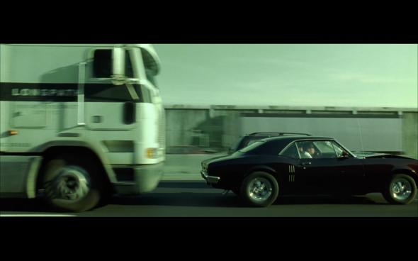 The Matrix Reloaded - 1538